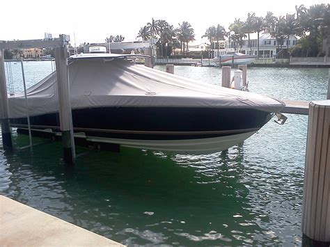 how to install a boat cover custom boat covers yachtez