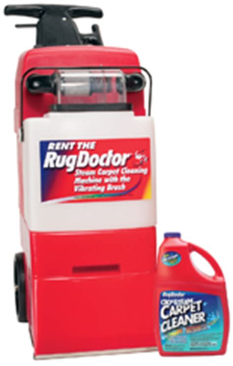 where can i rent a rug doctor machine stuff steve likes