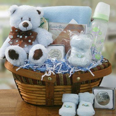 gifts for boy baby shower 1000 ideas about baby baskets on baby shower