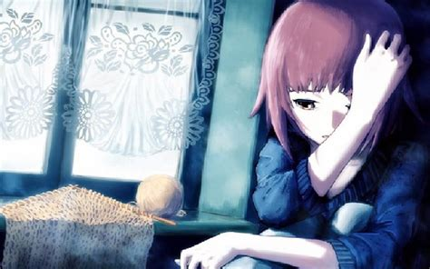 wallpaper anime sad hd sad anime girl wallpaper anime wallpapers hd hd wallpapers