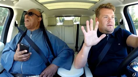 9 things you didn t about corden s carpool