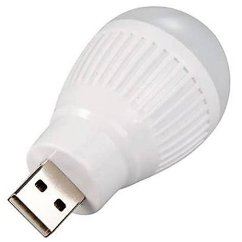 Led Usb Sync Cable Light Up Murah Murah mini usb led light bulb white jakartanotebook