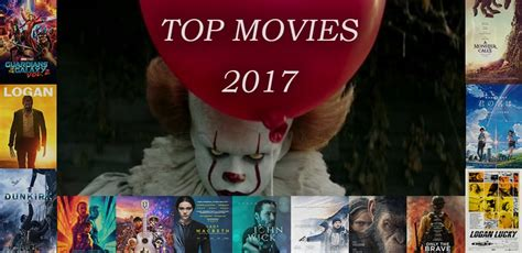 recommended film releases best movies of 2017 top 7 films of the year released