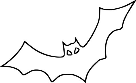halloween coloring pages bats charming what color are bats colorings me