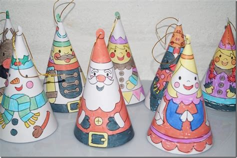 basteln mit kindern f 252 r weihnachten einfache bastelsets