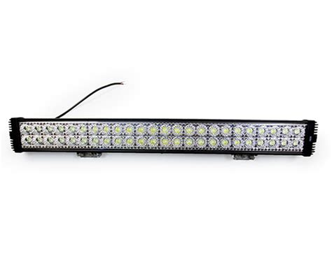 48 Led Light Bar 48 Led Light Bar 144 Watt Ex Guard