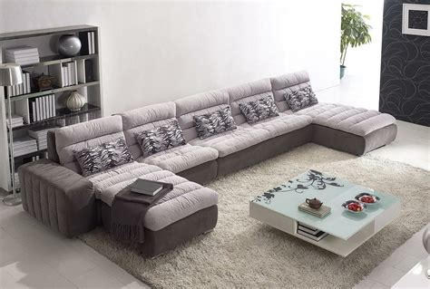 fabric living room furniture modern living room furniture china living room