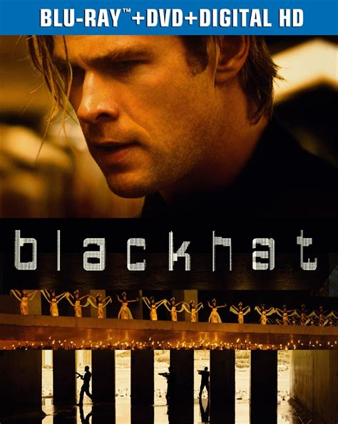 from universal pictures home entertainment blackhat