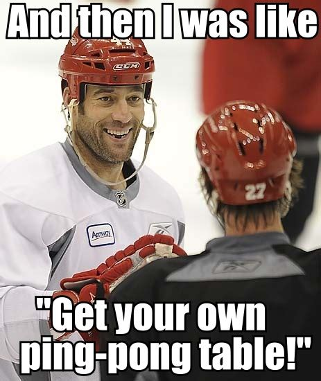 detroit red wings memes