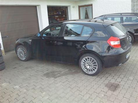 Kosten Tieferlegung Bmw 1er by E81 Kann Jemand Rally Felgen Empfehlen Seite 2