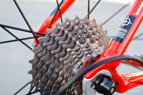 dura ace cassette weight shimano dura ace 9100 groupset review veering closer