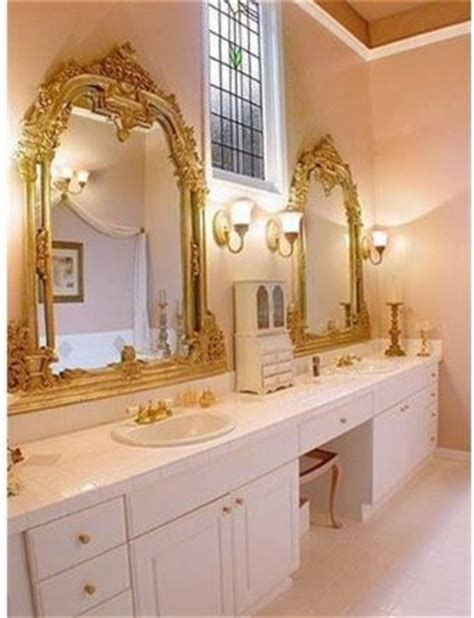 master bathroom mirrors