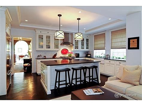 kitchen family room combo pin by burns on what mba likes