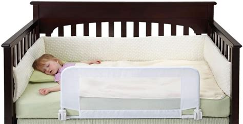 How To Turn Crib Into Toddler Bed 5 Best Convertible Crib Bed Rail Ensure Safety While Transitioning From The Crib Tool Box