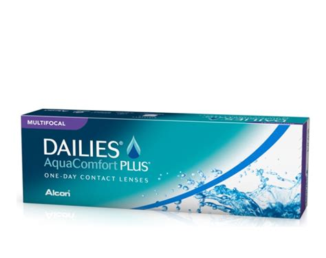 daily aqua comfort plus dailies aquacomfort plus toric 30 lenses box lenson co uk