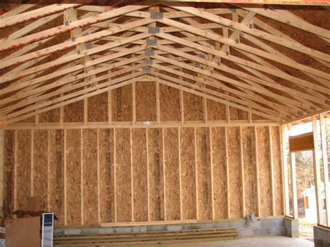vaulted ceiling trusses vaulted ceiling exposed rafters home design idea
