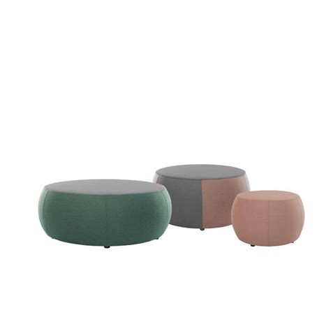 ottoman au collaborative ottomans and reception seating konfurb