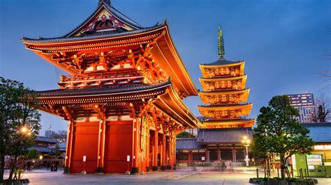 imagenes sobre japon templo de sensoji en asakusa tokio jap 243 n