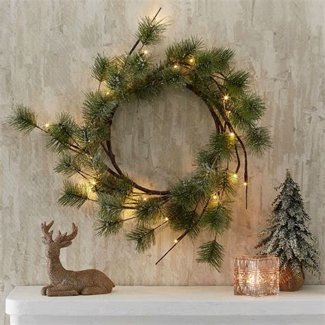 Christmas Wreath Collection For Your Home   Beautiful House