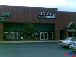 Rugged Warhouse www ruggedwearhouse survey