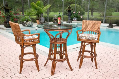 Key Largo Patio Set by Key Largo Counter And Bar Chair Sets Antonelli S