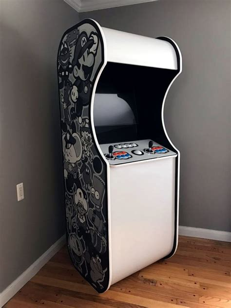 Mame Cabinet Plans Dwg