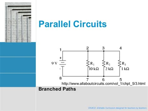 parallel circuits pdf parallel circuits ppt 28 images series parallel dc circuits dc electric circuits worksheets