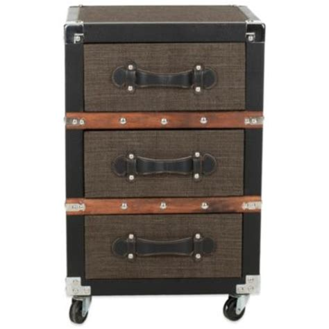 Portable Dresser Drawers Buy Portable Drawers From Bed Bath Beyond