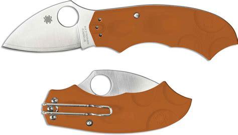 spyderco meerkat spyderco c64jpbore meerkat knife sprint run hap40 sus410