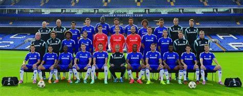 chelsea fc squad chelsea fc s pre season 2015 16 squad in full a blue heart