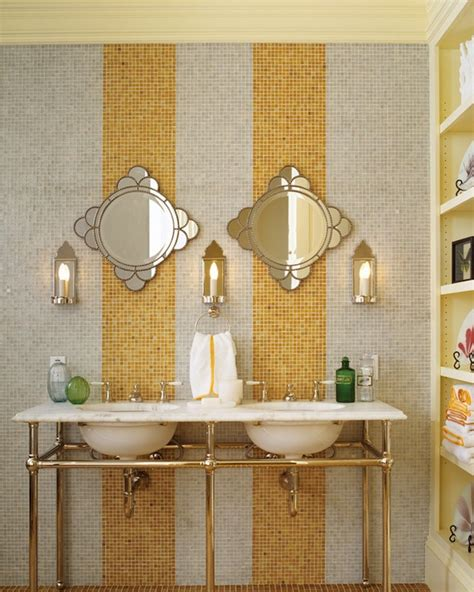 yellow grey white bathroom gray and yellow bathroom design ideas