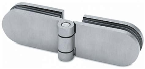 180 176 Glass To Glass Bi Folding Door Hinge Kerolhardware Bi Fold Shower Door Hinges
