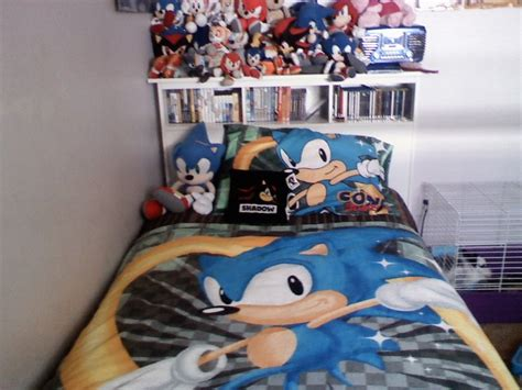 sonic bed for sale sonic bed by shadrougeluver on deviantart