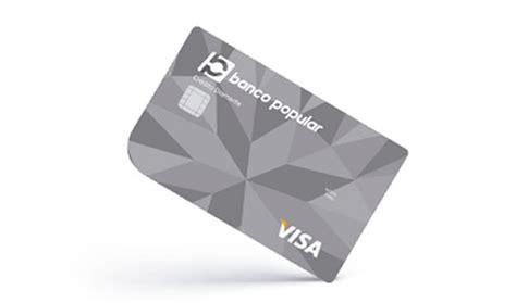 visa banco popular payment media banco popular y visa lanzan la primera