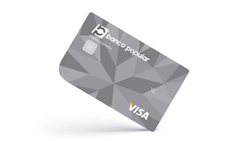 tarjeta visa banco popular tarjeta credito banco popular e opiniones
