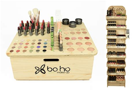 Daftar Make Up Merk Makeover boho natuurliijke make up het snelst groeiende eco make