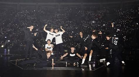 exo konser tur konser baru rung exo siap comeback musim panas
