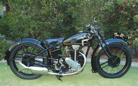 Front Gallery Design Of Home 1933 rudge radial 350 bluespark moto