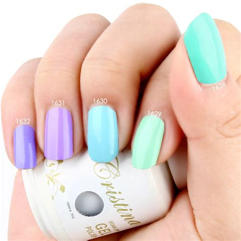 gel polish color speing 2014 nail polish sponge picture more detailed picture about