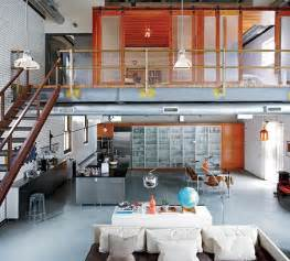 home interior work lofts inspiration 60 pics trendland part 2