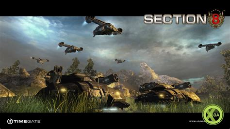section 8 availability section 8 trailer new game art available xbox one