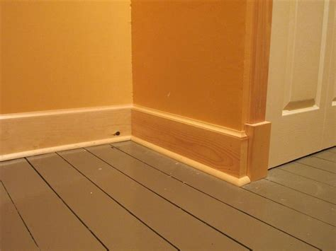 craftsman baseboard 34 best images about door and window trim on pinterest