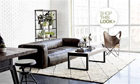 industrial chic home decor industrial furniture decor ideas for your home