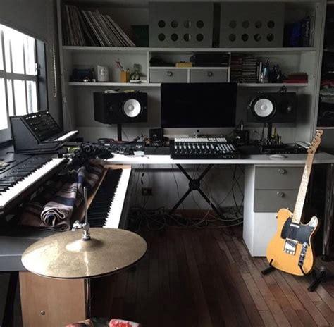 Gaming Desks  Studio Room Home Studio Setup Home