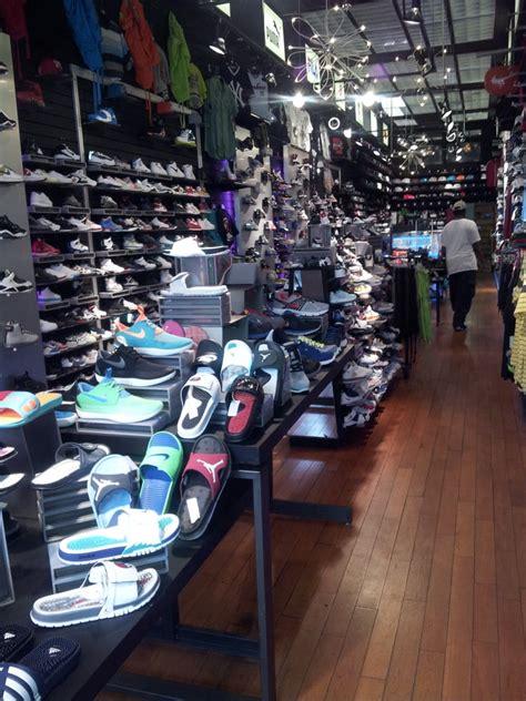 ny sneaker stores ny sneaker empire shoe stores 1757 dr martin l king jr