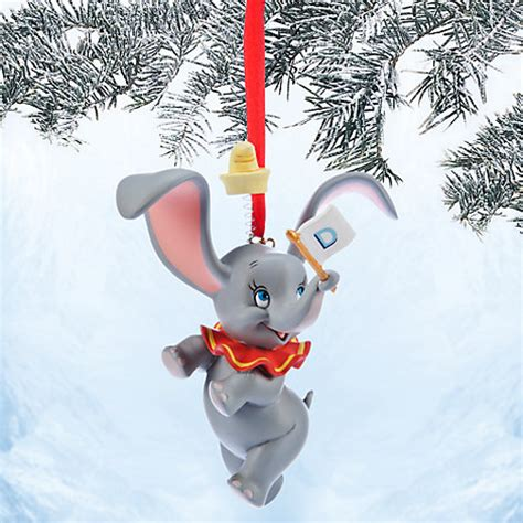 disney authentic baby dumbo cute 2014 sketchbook holiday