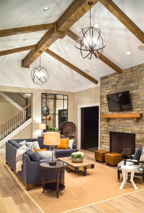 vaulted ceiling living room cathedral ceiling lighting ideas with vaulted kitchen