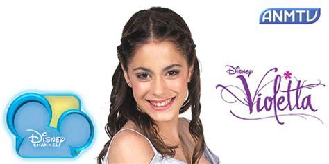 violetta nueva serie de disney channel noti web digital