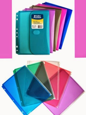 middle school mania : how to organize your binder for