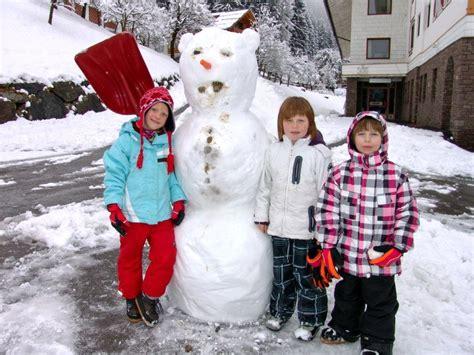 urlaub im schnee österreich familienurlaub im schnee hotel glocknerhof